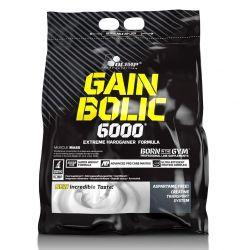 Olimp Gain Bolic 6000  * LIMITED EDITION * 4kg + 1kg