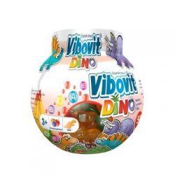 Vibovit Dino * żelki * 50 sztuk