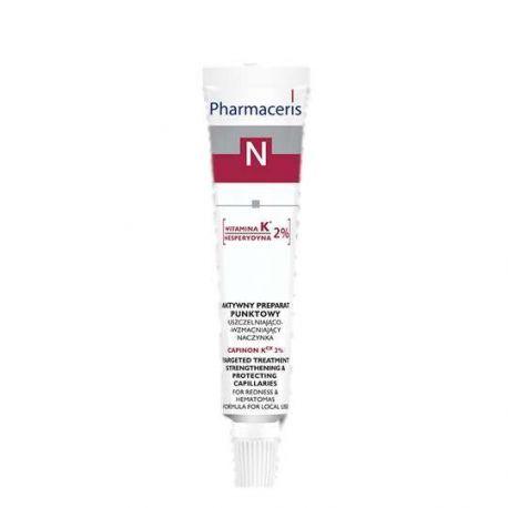 Pharmaceris N * aktywny preparat punktowy * 10 ml